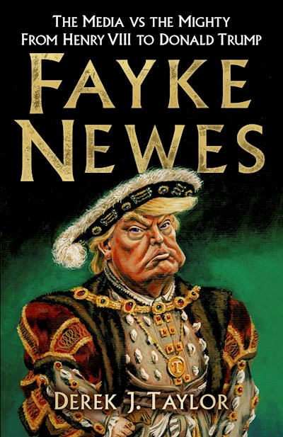 Fayke Newes cover